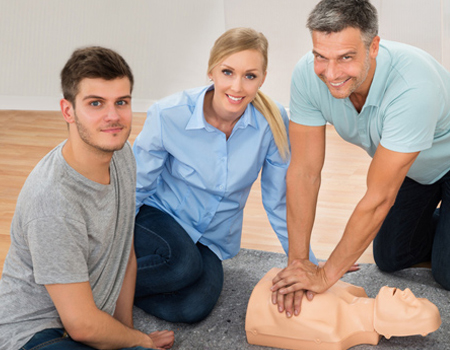 Asthma Training Chirnside Park, CPR Training Healesville, Fire Safety Training Yarra Valley