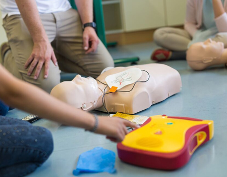 First Aid Courses Lilydale, CPR Training Alexandra, Fire Safety Training Warburton